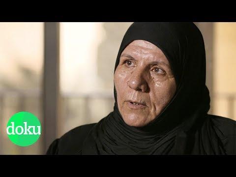 Gewalt und Missbrauch: Was Frauen auf der Flucht erleiden müssen | WDR Doku