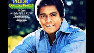 Watch Charley Pride Streets Of Gold video