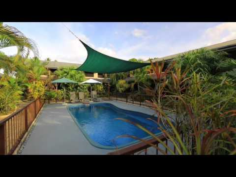 Village de Santo Resort- Espiritu Santo Vanuatu