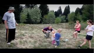 Teledysk: JAHBESTIN - Wyciągnij dłoń (Drużyna Mistrzów 2012r.)