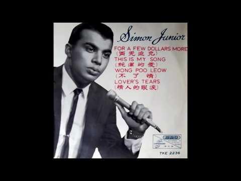 Simon Junior - For A Few Dollars More (Ennio Morricone)