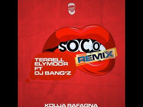DJ BvnG'z x Terrell Elymoor - Kouja Ra'Fagna (Soco Remix)