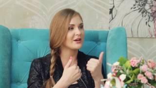 luckymama #2: Ольга Оболенская и Лена Семенова