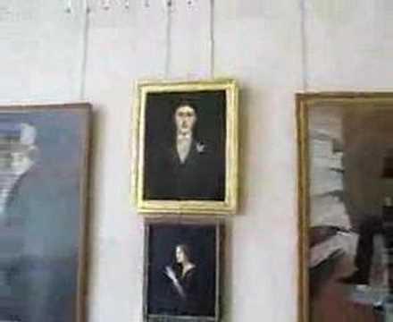 Proust e Montesquiou al Musée d'Orsay, Parigi