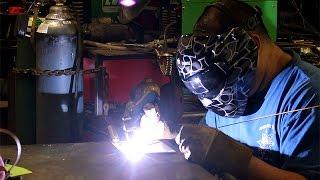 Save Phace Welding Helmet Test/Review - Gen X