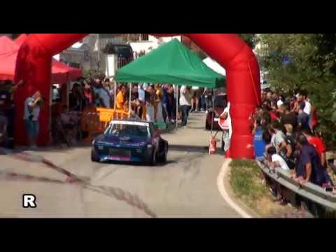Donato Catano 5° Slalom Dei Trulli - Monopoli 2017