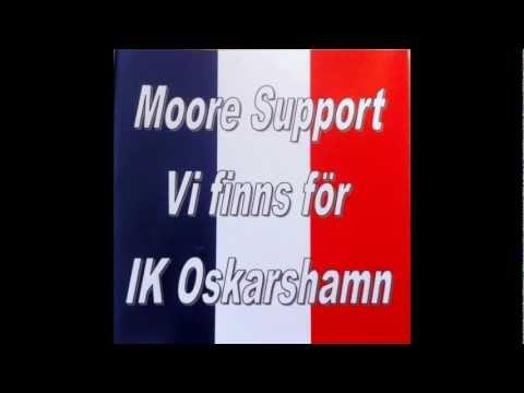 Moore Support - Vårt Oskarshamn