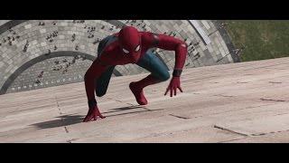 스파이더맨: 홈커밍