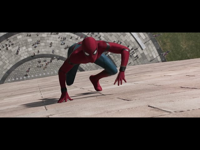 Spider-Man: Homecoming - Official Trailer #1