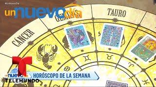 Video oficial de Telemundo Un Nuevo Día. Mario Vannucci te trae el ...