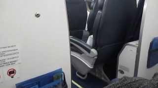Фокусы в самолете. Найдите столик(, 2015-03-11T10:34:55.000Z)
