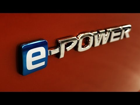 New Note e-POWER Japan Premiere: Archive
