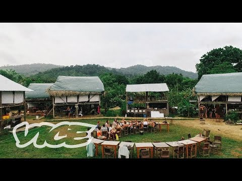 Welcome to the Jungle: JUNGLETOWN (Full Episode)