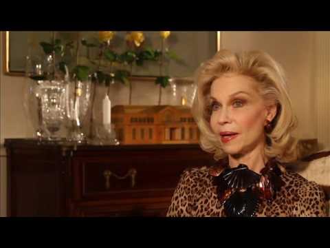 Fashion Houston Style Icon Video, Lynn Wyatt