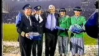 The Air Crew That Saved Leeds United