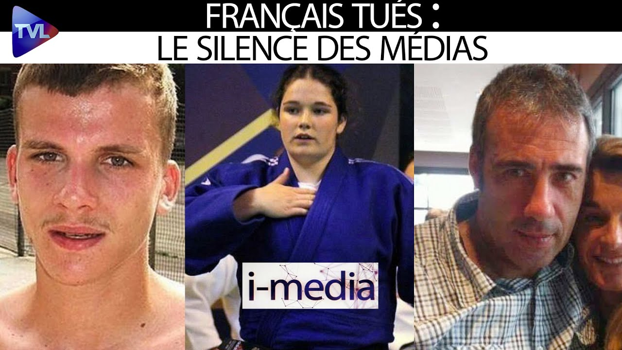 [Sommaire] I-Média n°306 – Français tués : le silence des médias