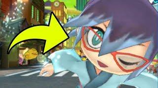 How To Get A SECRET CUTSCENE In Yo-kai Watch Blasters EASY!