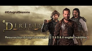 Download How To Watch Dirlis Ertugrul In English Videos