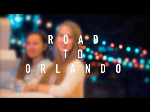 Road to Orlando - TEAM HUNGARY