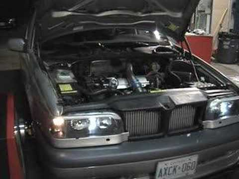 Bryan's Volvo 850 Turbo 19T @ 16.5PSI dyno # 1 - YouTube