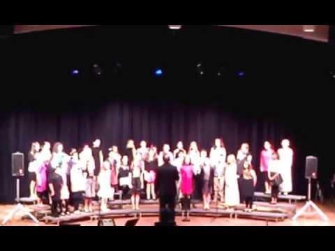 Toembai- Chorus Lynnfield Middle School