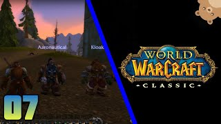 TAKING DOWN TROGGS AND OGRES (World of Warcraft: Classic - Part 07)