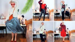 MIERZYMY I STYLIZUJEMY ubrania Z LUMPA! ❤ Burberry Topshop ❤ lumpeks haul lumpeksowy ThePinkRook