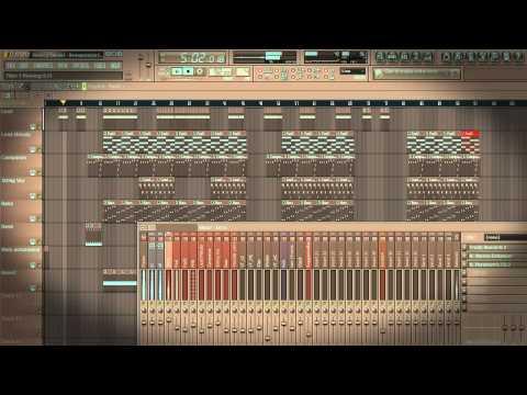 Wisin & Yandel - Desapareció Instrumental Remake Fl Studio