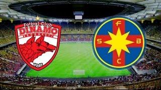 Dinamo Bucuresti - FC Steaua Bucuresti ( FCSB ) 01.05.2017 Full