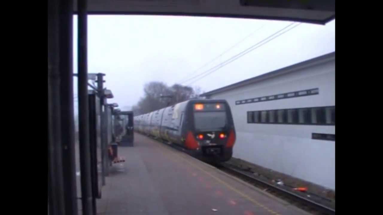 Kurs Metro