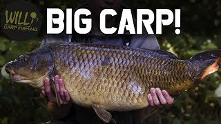 CARP FISHING with Scott Lloyd 2019!