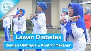 Gejala Diabetes Tipe 2 yang Sering Tak Disadari | lifestyleOne.