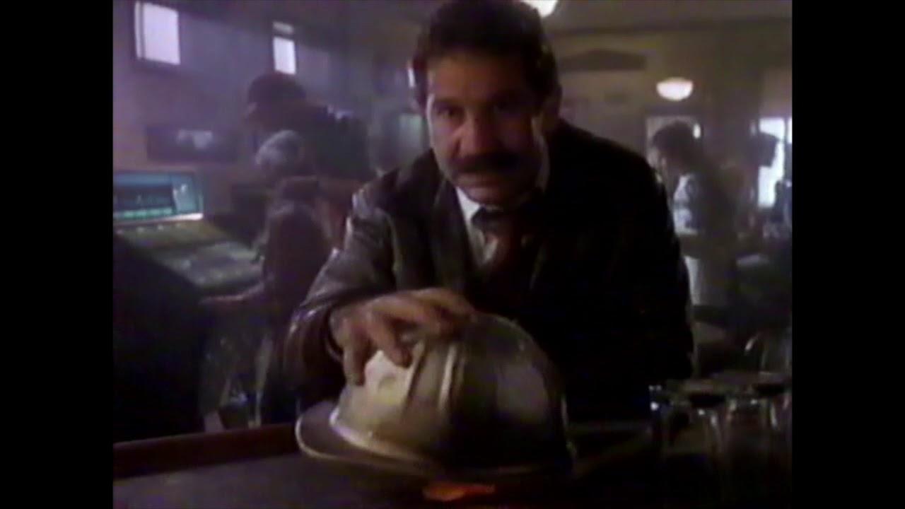 Bud Light Gimme A Light Tv Commercial 1986
