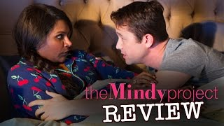 The Mindy Project Season 4 on Hulu - TV Review