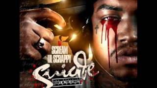 LIL SCRAPPY- TASTE YOU.