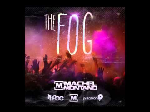 Machel Montano - The Fog