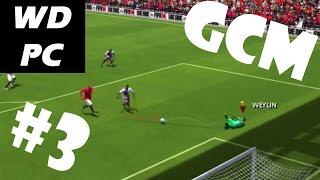FIFA 14 | Goalie Career Mode S3#3 - WTF?!?!?