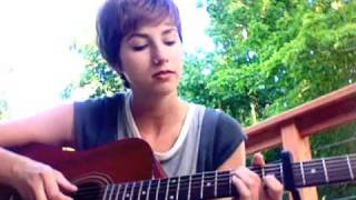 Tracy Chapman - Fast Car (Acoustic Cover)