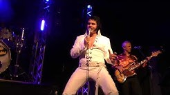 Andy King & The Memphis Riders - Suspicious Minds - Live