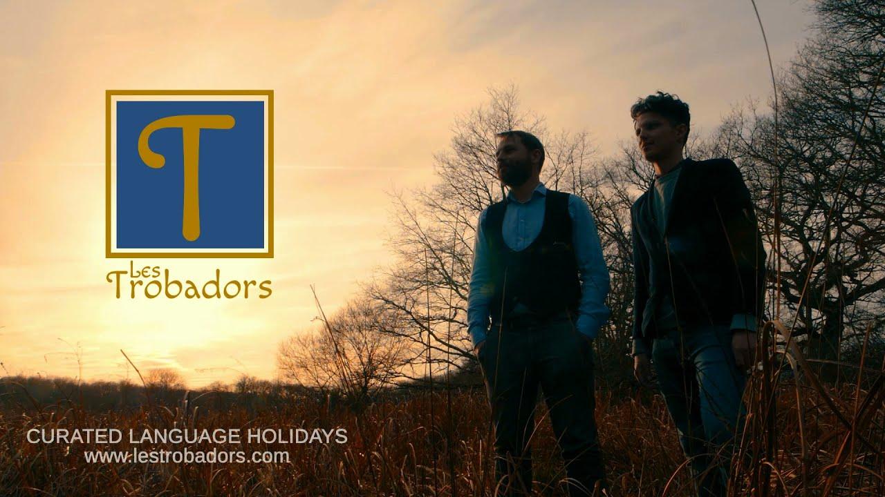 Les Trobadors - promo
