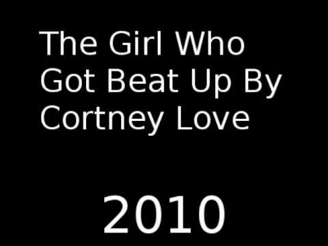 The Girl Who Got Beat Up By Courtney Love Prank Call