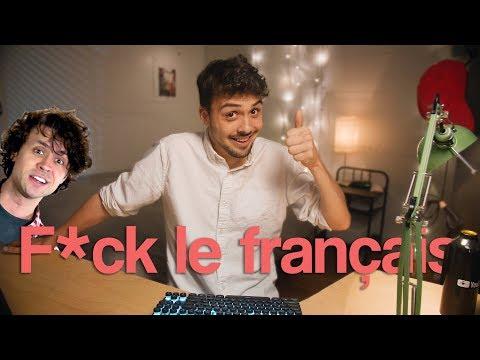 F*ck le français! - Tabou #13