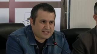 Пресс-конференция с представителями полнометражных и короткометражных документальных фильмов