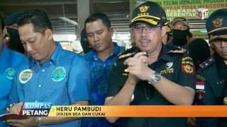 BNN Tangkap Penyelundup 14 Kg Sabu