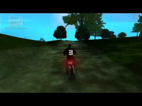 how to start time trial gta