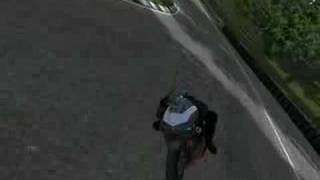 GP Bikes - 360!
