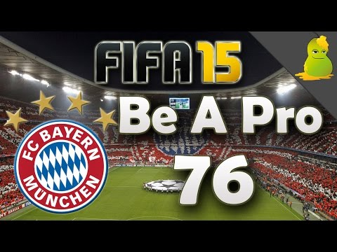 FIFA 15 Be A Pro Karriere #076 - Hannover 96 - Pokalfinale