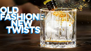 Old Fashioned's New Twİsts | How to Drink