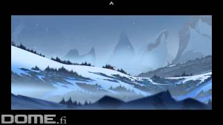 Dome: The Banner Saga (chapter 1) gameplay part 4