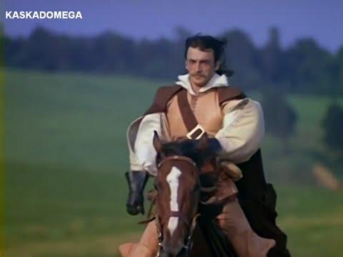 ДАртаньян и три мушкетера - Песня о дружбе [1080p]